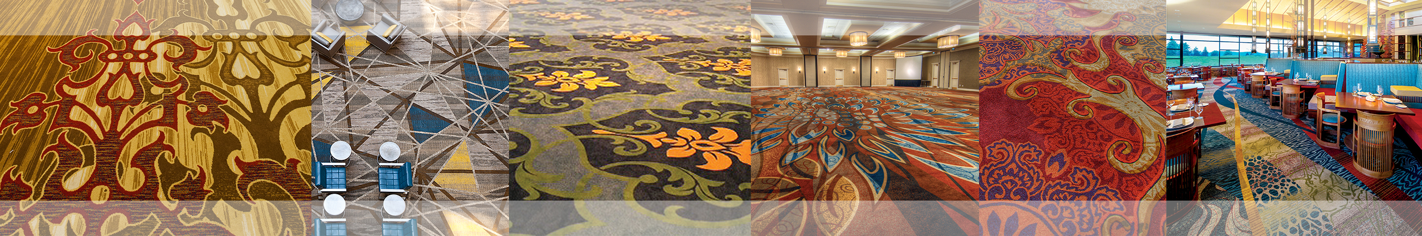 WHY CARPET BANNER